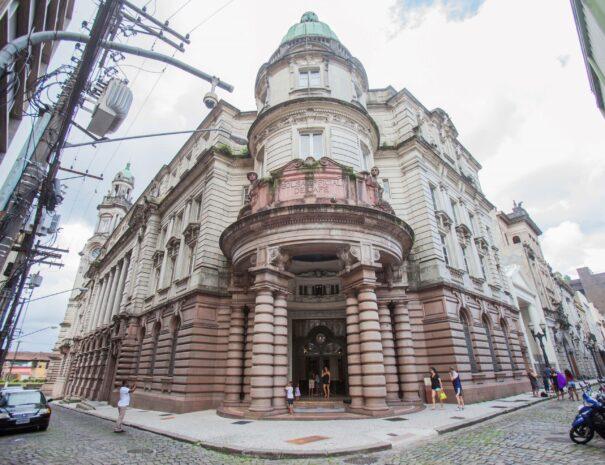 Coffee Museum Santos