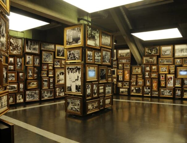 Football Tour Museum