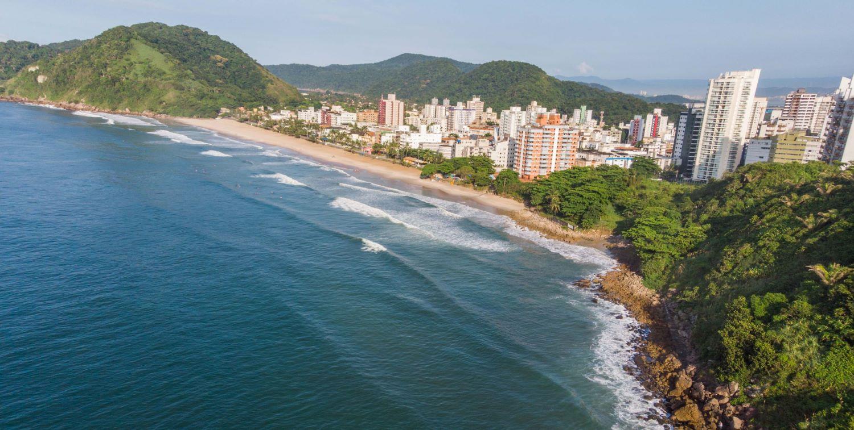 Tour from Sao Paulo to Guarujá