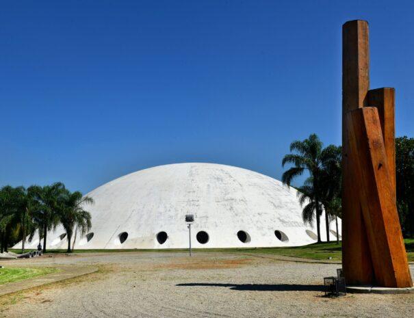Oca building Architecture Tour
