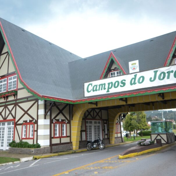 Tour to Campos do Jordão from Sao Paulo