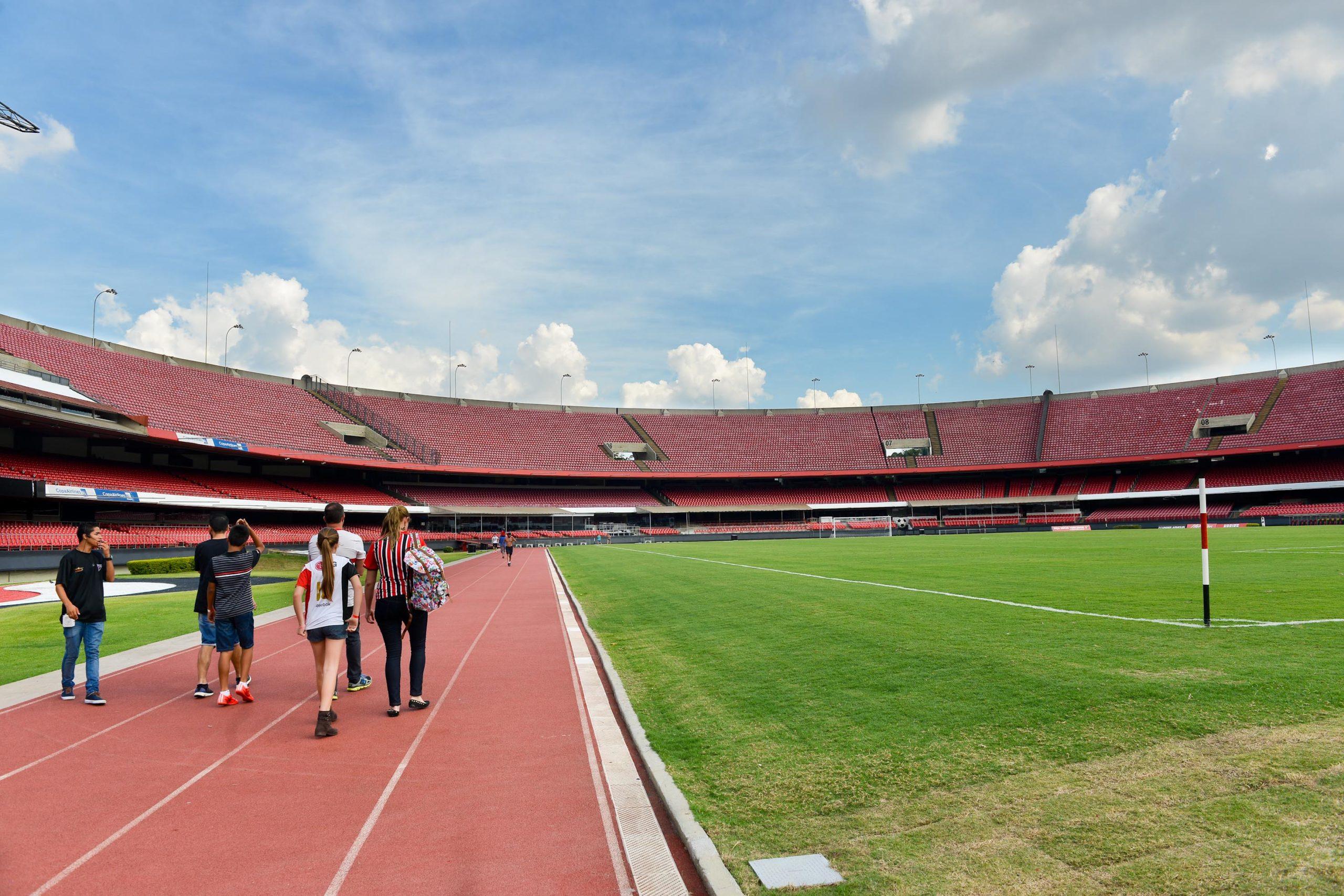 sao paulo football tour